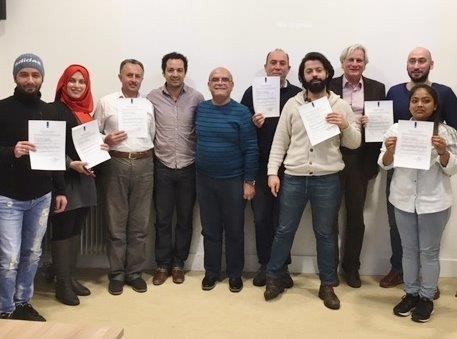 participatieverklaring STEP Nijmegen